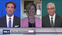 Interview with LA County Supervisor Janice Hahn