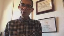 Grad Standouts: Palmdale High School's Raymiro Gomez-Galiano