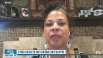 Professor Melina Abdullah shares the impact on the death of George Floyd