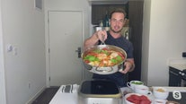 Quarantine cooking tips with Chef Dean Sheremet