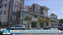 Los Angeles City Council proposes $100M for rent relief