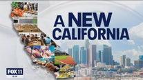 A New California: A new model  for schools