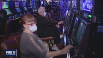 Soboba Casino reopens amid pandemic