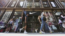 Steps Apple and Nike are taking to safely reopen stores