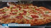 FOX 11 Job Finder: Domino's Pizza is hiring