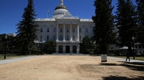 California politicians won't get 1st pay raise in years
