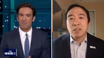 The Issue Is: How to deal with the economy during pandemic; Andrew Yang weighs in on stimulus payment