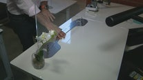 VersaDesk ramps up production of plexiglass screens, protective equipment to help fortify local businesses
