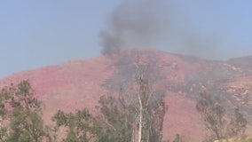 More evacuations ordered for Hill Fire