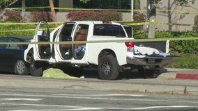 Deadly standoff ends in Rancho Santa Margarita