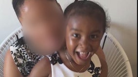 7-year-old fighting for her life after being shot