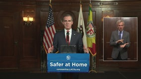 LA Represents: Mayor Garcetti announces new program providing free legal aid for Angelenos affected by COVID-19