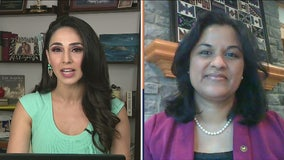 Dr. Preeti Malani shares summer safety guidelines amid pandemic