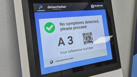 A New California: New health screening technology that may be implemented at major venues nationwide