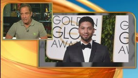 Jussie Smollett investigation: TMZ 's Harvey Levin says actor to talk to police again