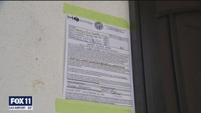 End of quarantine leads to new housing crisis