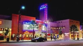 A New California: What's in store for the movie theater industry