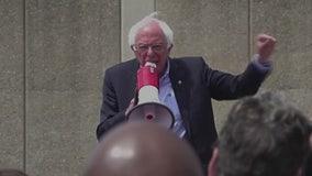 Bernie Sanders Health Scare
