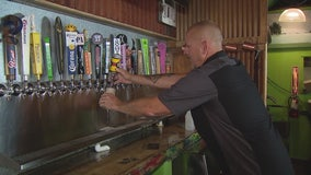 Restaurants selling alcohol risk losing license