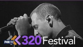 320 Festival on mental health begins