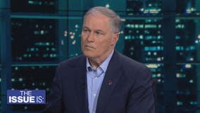 Pres. Candidate Jay Inslee: 'Impeachment Should Not Be Off the Table!'