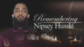 Nipsey Hussle's Celebration of Life service in Los Angeles: Here's what you need to know