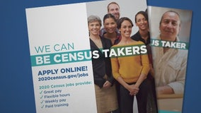 Job Finder; US Census