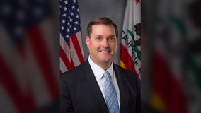 Assemblyman Bill Brough disciplined for sexual harassment