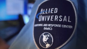 Job Finder: Allied Universal to hire 1,200 security jobs, offering flexible hours, full benefits