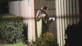 Newborn baby girl found in Azusa dumpster