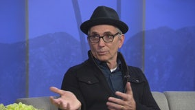 Everclear frontman Art Alexakis discusses multiple sclerosis diagnosis
