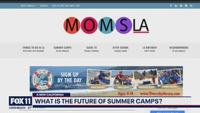 Most summer camps to be held virtually due to pandemic