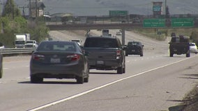 CHP stepping up patrols for Memorial Day Weekend