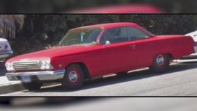 Walnut family asking for community's help after beloved car is stolen