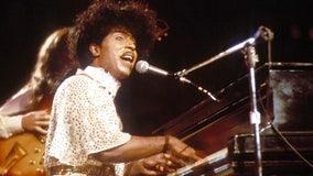 Rock music pioneer Little Richard dead at 87