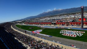 Graduation ceremonies to be held at Auto Club Speedway, Ontario International Airport