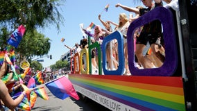 LA Pride looks to find new home outside City of West Hollywood for 2021