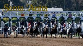 Santa Anita Park to resume live racing starting May 15