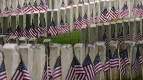 A commemoration of American heroes: The origin of Memorial Day