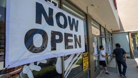 Stores with in-person shopping, houses of worship can now reopen in Los Angeles County