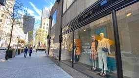 J.Crew files for Chap. 11 bankruptcy as pandemic smothers retail