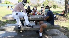 San Bernardino County relaxes health order; face masks now optional