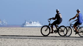 Long Beach reopening outdoor recreational areas Monday