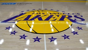 Lakers training center reopens for individual player sessions