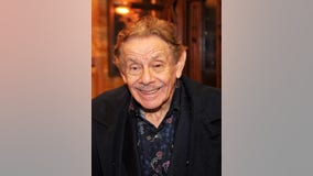 Jerry Stiller, best known for his 'Seinfeld' role, dead at 92