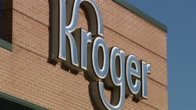 Kroger placing purchase limits on ground beef, pork at 'select stores'