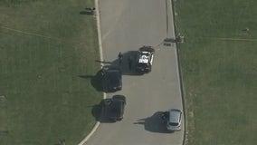 Investigation underway after man shot at Cypress cemetery