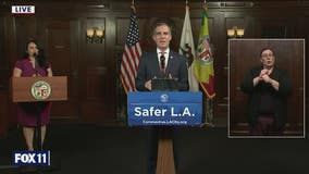 Garcetti says city won't shut off anyone's utilities for rest of 2020