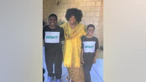 Missing boys from Palmdale found safe
