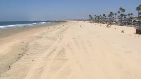 Judge rejects bid to reopen Orange County beaches